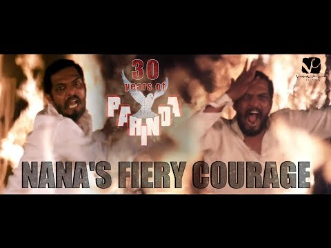 Nana's Fiery Courage | Parinda | Behind the Scenes | Jackie Shroff | Nana Patekar | Anil Kapoor Mp3