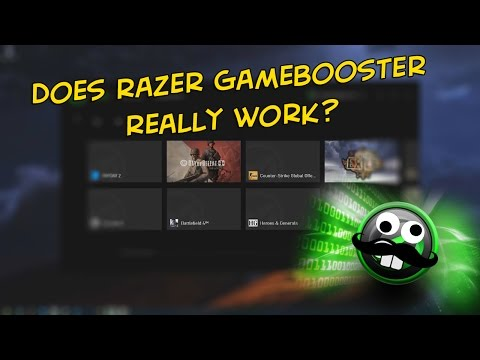 Does Razer Game Booster Really Work?