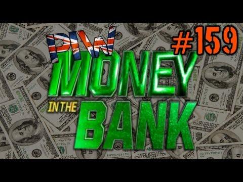 WWE 2K16 Universe Mode - PIW Money In The Bank (Part 1) - #159