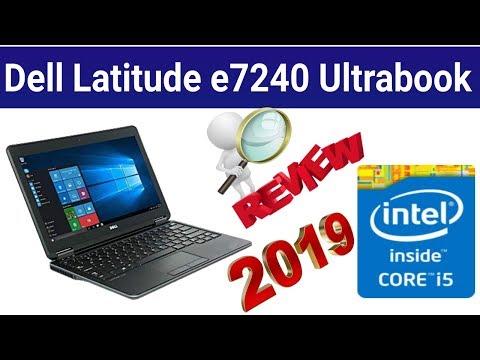 Dell Latitude e7240 Ultrabook Review | Sohail Computers