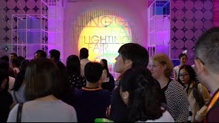 Hong Kong Hosts World's Largest Lighting Marketplace