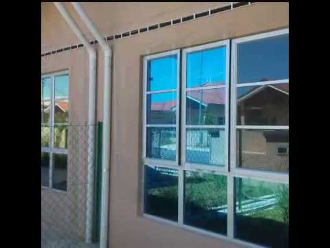 Tinted Rumah Window Film By Project Tint