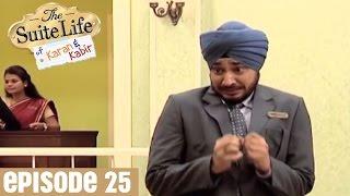 The Suite Life Of Karan & Kabir - Season 1 Episode 25 - Disney India (Official)