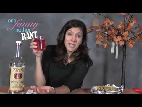 One Funny Mother Thanksgiving Rant