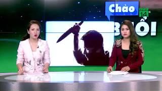 Chém chết chủ nhà, tên trộm bị vợ nạn nhân đâm tử vong | VTC14