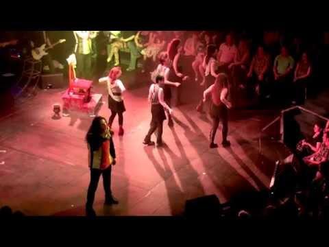 RockOpera Praha - Právo vládnout (Jan Toužimský)