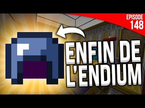 ENFIN DE L'ENDIUM ?! - Episode 148 | PvP Faction Moddé - Paladium S4