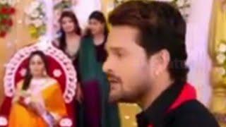 💖Khesari Lal And Kajal Raghwani 💖 Latest New Bhojpuri Whatsapp Status Subhi Sharma