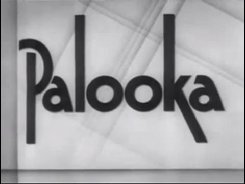 Palooka is listed (or ranked) 17 on the list The Best Jimmy Durante Movies