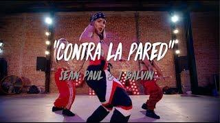Sean Paul & J Balvin -
