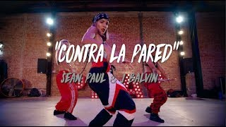 "Sean Paul & J Balvin - ""Contra La Pared"" | Nicole Kirkland Choreography"