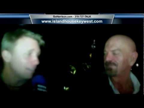 Island House Key West on GoHarrison.com with Cary Harrison