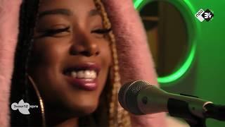 I Am Aisha - Late Night (Live bij 3voor12 Radio)