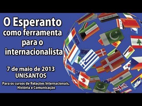 Relações Internacionais e Mídias Sociais: uso profissional de YouTube · Duração:  9 minutos 29 segundos