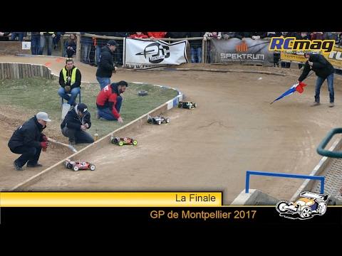 GP Montpellier 2017 - LA FINALE
