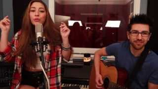 Paramore - Still Into You (Live Cover by Brielle Von Hugel)