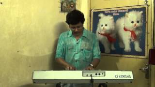Aaj Mon Cheyeche Ami Hariye Jabo Lata Mangeshkar Instrumental Synthesizer By Pramit Das Sankhabela19