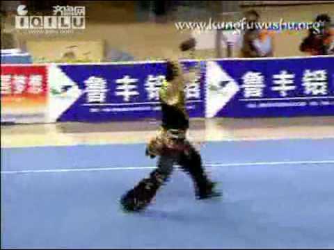 11thACG nangun M - Liu Huan - hubei - 9,66