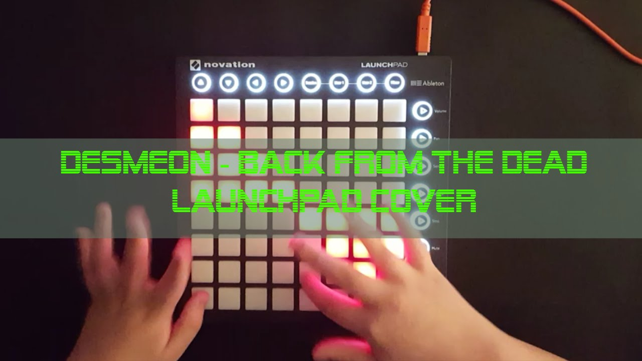 how to get likes wornking on launchpad mk2