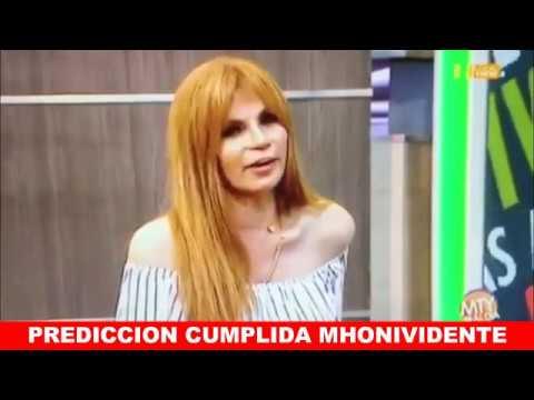 Prediccion Cumplida Mhonividente JUSTIN BIEBER SE CASO