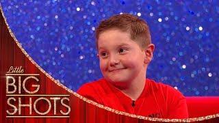 Jack Interview | Little Big Shots