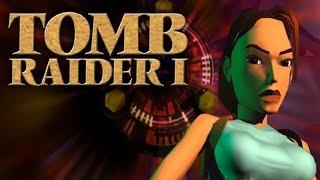 Tomb Raider 1 HD compatibile con Windows 10, 32/64 [Download]
