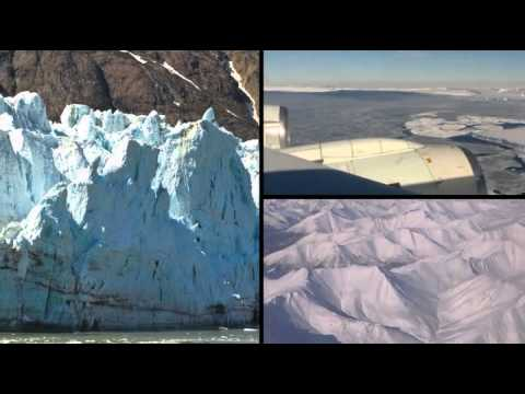 NASA Flying Laboratories Study Our World