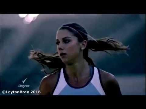 """USWNT - Alex Morgan - """"She Sets The City on Fire"""" - Amazing Goals & Skills Tribute Montage"""