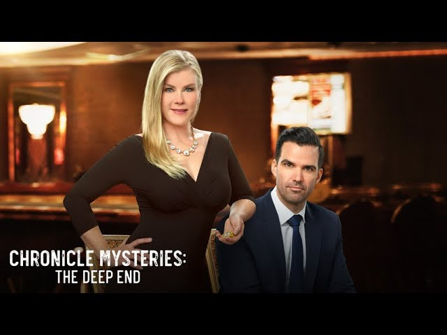 Preview - Chronicle Mysteries: The Deep End - Hallmark Movies & Mysteries