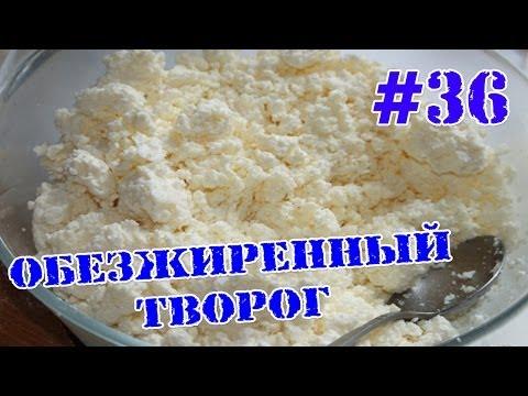 Рецепт Меренговый рулет с маскарпоне и взбитыми сливками