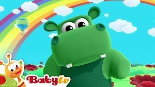 Sweet Dreams   Relaxing Videos for Children   BabyTV