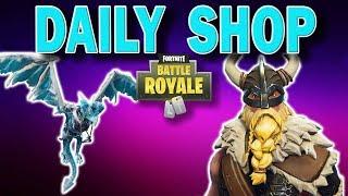 Fortnite Daily Shop (20th September 2018)