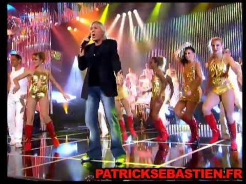 Patrick Juvet OU SONT LES FEMMES Live Les Années Bonheur Patrick Sébastien
