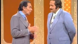 Match Game PM (Episode 4) (BLANK and Roll?) (Taped 7/13/1975)