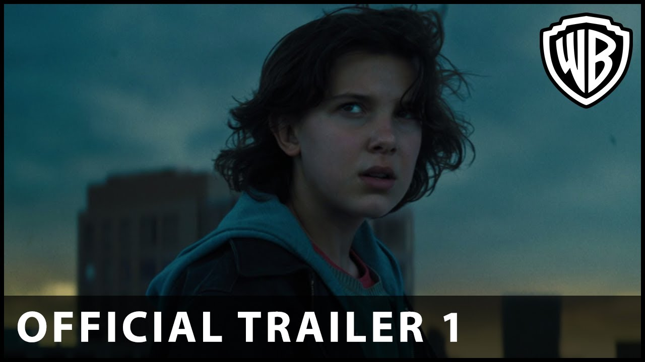 Godzilla Ii King Of The Monsters Official Trailer 1
