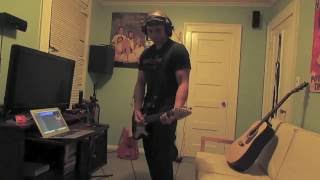 Please Take Me Home - Blink 182 - Guitar Cover