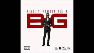 Big Sean - Almost Wrote You A Love Song (No DJ) (Download) (Finally Famous Vol. 3)