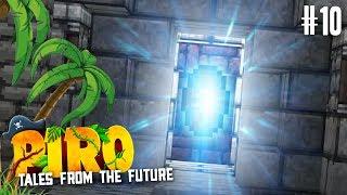 DIE SCHATZKAMMER ★ #10 - Minecraft PIRO   Herr Bergmann