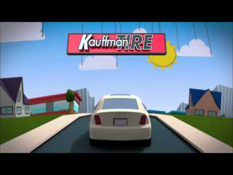 Kauffman Tires Television Commercial
