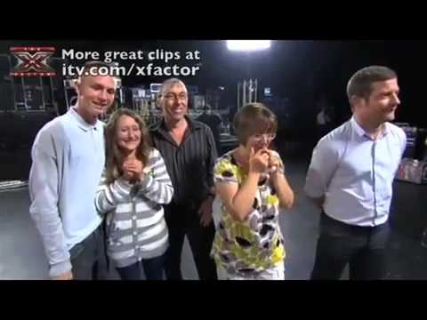 Cher llyod  xfactor audition uncut real audio