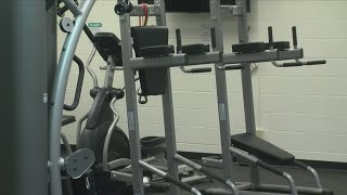 Uniontown Community Gym