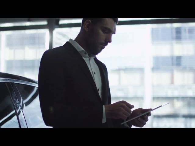 SAP Hybris Cloud for Sales   Day in the Life of a Sales Rep - YouTube