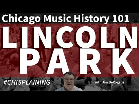Chicago Music History 101: 1960s Rock