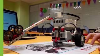 """О школе инжиниринга и робототехники """"Robooky"""""""
