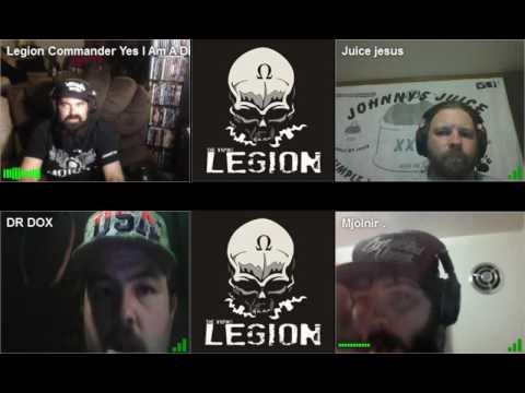 The Vaping Legion Network