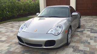 2004 Porsche 911 4S Review and Test Drive by Bill - Auto Europa Naples MercedesExpert.com