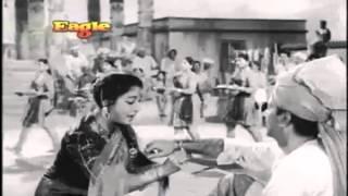 Rang Birangi Rakhi Lekar - Anpadh (1962) [RakshaBandhan Special Song- With Lyrics]