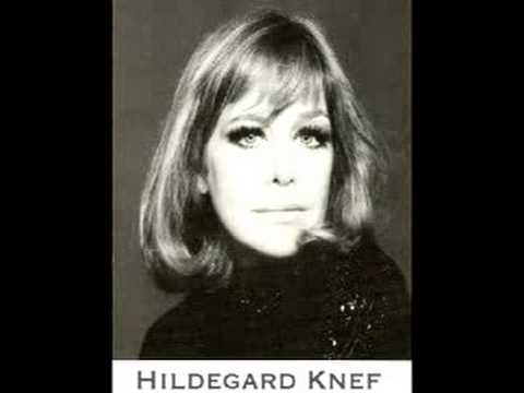 Hildegard Knef - BALL PARÉ