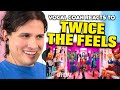 Vocal Coach Reacts to Twice - The Feels