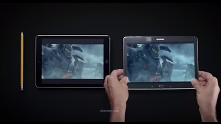 Samsung makes Fun of Apple(You will hate Apple after seeing ...